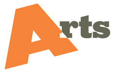 Delaware Division of Arts Logo