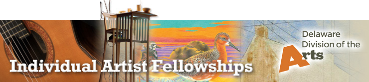 Individual Artist Fellowships
