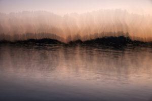 """Elisabeth Bard, Douglas Lake II, 2016, digital photograph, 20"""" x 30"""