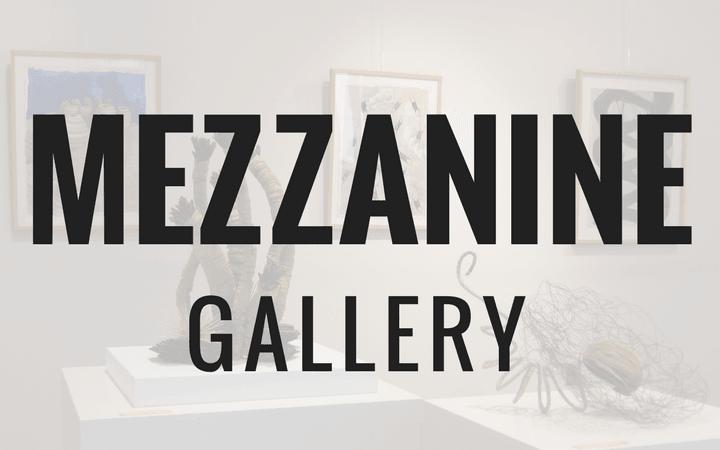 Mezzanine Gallery