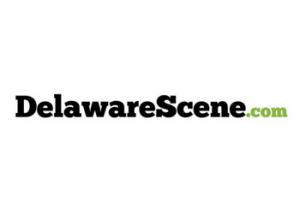 DelawareScene.com logo