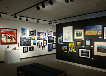 2020 Delaware State Employee Art Exhibition