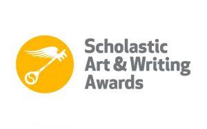 Scholastic Art and Writing logo