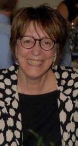 picture of Gail Obenreder