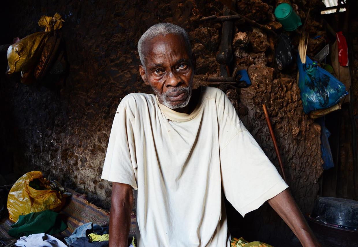 Global Dementia Project – Kenya, 2014 digital photograph