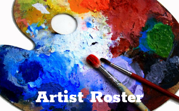 The Delaware Artist Roster is a directory of literacy, media, performing and visual artists who live and work in Delaware.