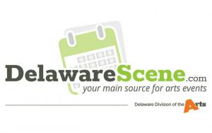 DelawareScene logo