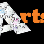 Division logo with puzzle piece effect
