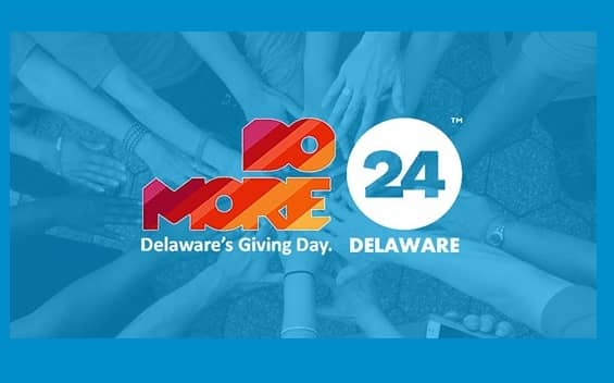 Support the Arts - Do More 24 Delaware<br />March 4-5, 2021